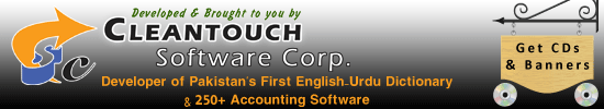 Cleantouch Software Corp.